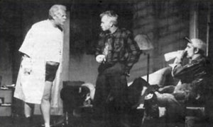 still from play
